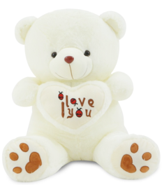 i-love-you-heart-teddy-Love-You-Teddy-Bear-Large-Stuffed-Plush-Toy-Holding-LOVE-Heart-Soft-gift-florist-london-white-gift-valentines-gifts